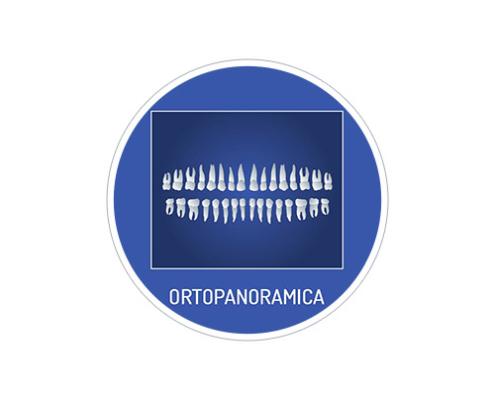 Ortopanoramica (OPT)