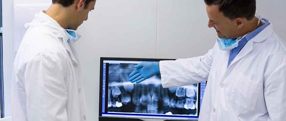 RX Dental - Attività radiodiagnostiche complementari